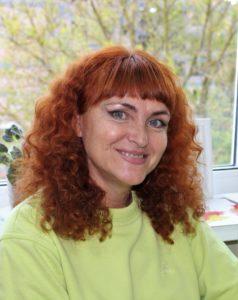 Копылова Ольга Владимировна музыкальный руководитель