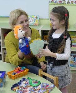 Лебедева Дарья Геннадьевнавоспитатель