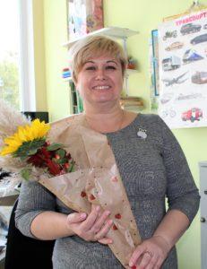 Лаврук Инна Викторовна старший воспитатель