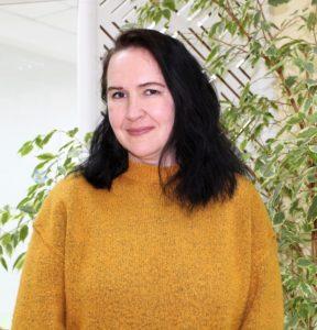 Алиева Ольга Дмитриевна воспитатель