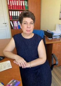 Богунова Наталия Александровна старший воспитатель